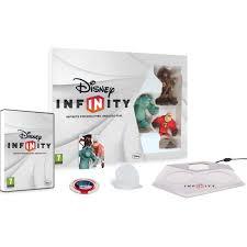 infinity 360. disney infinity: starter pack - 360 infinity f