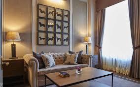 The Principal Edinburgh George Street ̶1̶6̶0̶ 121  UPDATED Living Room George Street Edinburgh