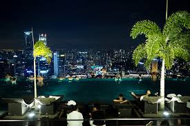 HOTEL REVIEW The Marina Bay Sands in Singapore