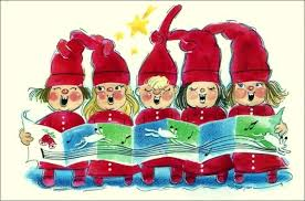 Kuvahaun tulos haulle joululaulut