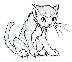 Coloring Pages Cute Anime Cat Coloring Pages New Free X P Cute