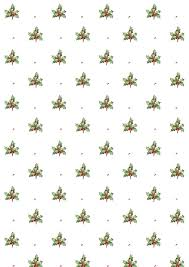 2014 meinlilapark printable advent and holiday wrap paper ausdruckbares geschenkpapier bie