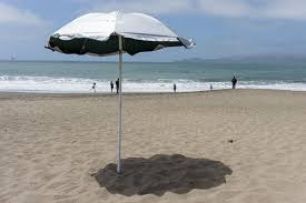 beach umbrella.  Umbrella In High Wind The Canopy On Coolibar Effortlessly Keeps Its Shape Intended Beach Umbrella
