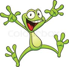 Image result for picture of excited gymnast cartoon