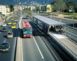 Three of Rio's four new BRT (Bus Rapid Transit) lines - which are meant to help with the extra World Cup and Olympic traffic - are still under construction.
