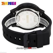 gucci 1142. jam tangan skmei 1142 black skmei-1142-back gucci
