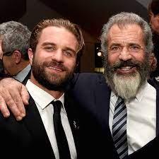Mel Gibsons Sohn Milo ergattert ...