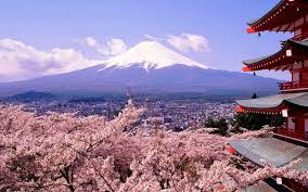 เที่ยวญี่ปุ่น ทัวร์ญี่ปุ่น เดินทางไปญี่ปุ่น โดย japanbackpack: ภูเขาไฟฟูจิ  ( Fuji )