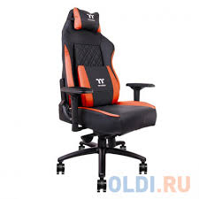 <b>Thermaltake Кресло игровое X</b> Comfort Air Gaming Chair (Black ...