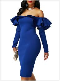 141 Best Fancy Clothes Images On Pinterest  Clothes Prom Gowns Christmas Party Dresses Long Sleeve