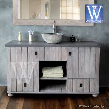 bathroom vanity collection whitworth available in teak and oak