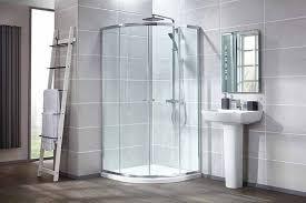 frontline aquaglass intro quadrant shower enclosure 900mm