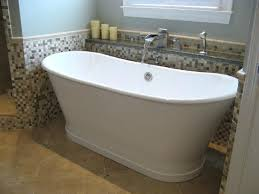 bathtub waterfall faucet super idea waterfall faucet for tub construction inc traditional bathroom roman whirlpool wall
