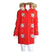 vintage las hudson s bay winter coat sweet c s collectibles ruby lane