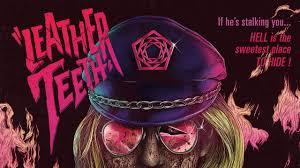 <b>Carpenter Brut</b> - <b>Leather</b> Teeth (Full Album) [Dark Synthwave ...