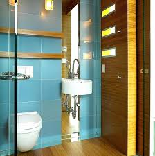 guest bathroom shower ideas. Guest Bathroom Shower Ideas View In Gallery Bold Bath Curtain E