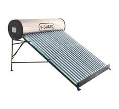 Average Cost Of Water Heater Buy V Guard Solar Water Heater 200lpd Online At Best Prices On