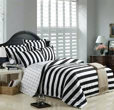 black and white full size bedding black and white striped bedding black and white striped duvet cover bedding sets full queen king black and white bedding