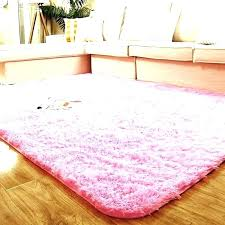 luxury pink fluffy rug or white fluffy area rug pink fluffy rug large white fluffy area