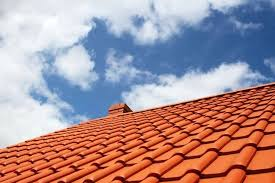 concrete tile roof vs concrete tile roofs concrete roof tile paint bunnings