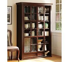 glass cabinet furniture. Garrett Glass Cabinet Furniture G