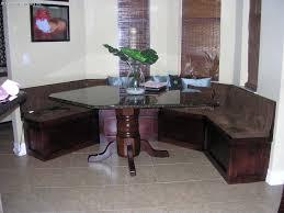 Wrap Around Bench Kitchen Table Around Bench Custom Kitchen Bench