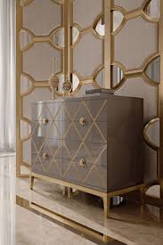 art deco inspired furniture. italian designer lacquered art deco inspired chest of drawers at juliettes interiors the finest collection furniture r