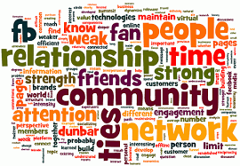 My Chapter On Relationships: The R In Social Crm - Lithosphere
