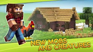 Download Master Mods for minecraft pe ...