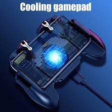 For Pubg Gamepad Cell Phone Mobile ...