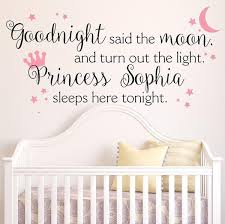 Small Picture Girls Quote Wall Decals