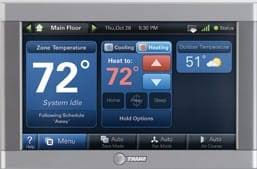 goodman thermostat. reader question: how to translate the error codes on digital thermostats goodman thermostat r