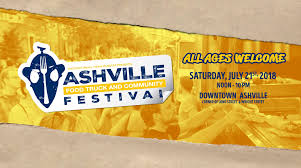 pitabilites will be one of the multiple food trucks that will be at the ashville food truck and munity festival