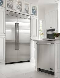 thermador 48 refrigerator. jenn-air® 48\u0026quot; fully integrated built-in side by refrigerator from thermador 48 h
