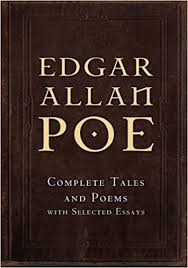 edgar allan poe complete tales and poems selected essays  edgar allan poe complete tales and poems selected essays edgar allan poe american renaissance books 9781451505061 amazon com books
