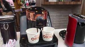 Kahve Festivalinden Mis gibi OKKA kokusu geliyor - YouTube
