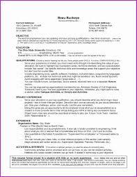 Impressive Resume Format For Experienced Civil Epic Certificate Of