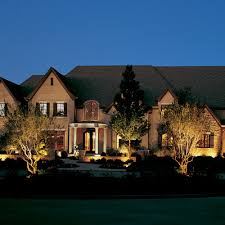lighting a house. A House Is Not Home Until It Graced With Sumptuous Outdoor Lighting From