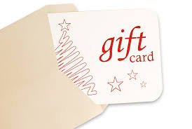 Free Printable Holiday Gift Certificates Inspiration Gift Card Ideas Real Simple