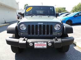jeep wrangler 2014 white. Wonderful White 2014 Jeep Wrangler Unlimited Sport In Cockeysville MD  Don Whiteu0027s  Timonium Chrysler Dodge For White 4