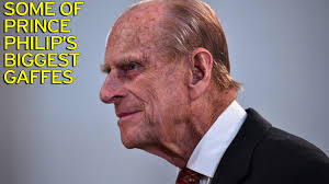 Prince Philip Quotes Delectable Prince Philip Gaffes 48 Best And Worst Quotes As He Celebrates His