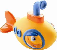 <b>Игрушка для ванны</b> подлодка от хаба ru - коляски <b>stokke</b>