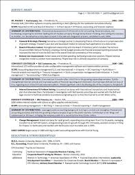 Director Resume Sample Non Profit Board Of Directors Resume Sample Write Happy Ending 45