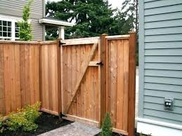 full size of how to build a small wooden fence gate simple backyard ideas outdoor decorating front yard fence ideas gates
