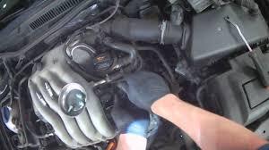 vw a4 2 0l aeg avh bbw azg bev spark plug wire replacement vw a4 2 0l aeg avh bbw azg bev spark plug wire replacement