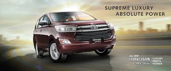 Toyota India | Official Toyota Innova Crysta site