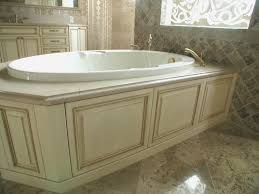 home depot bath design. Gorgeous White Round Home Depot Tubs With Outstanding Granite Floor And Charming Windows Bath Design H