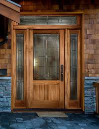new decorative glass panels for front doors 10