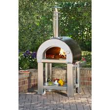 Pizza Oven Outdoor Kitchen Alfa Pizza 236 In X 197 In Outdoor Wood Burning Pizza Oven In