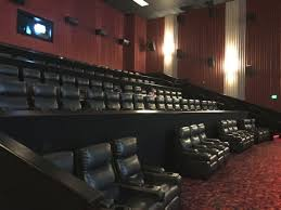 Cinemark Christiana And Xd Theater Seating Picture Of
